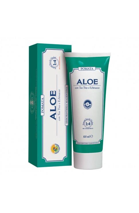 ALOE Pom.Eczemi 100ml      ERM
