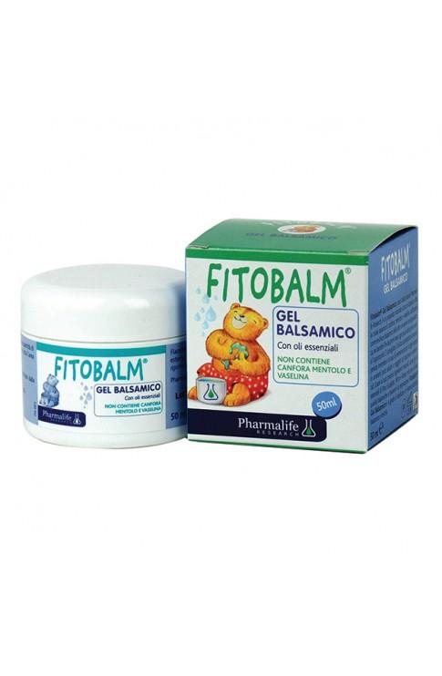 Fitobalm BambiniI Gel Balsamico 50ml