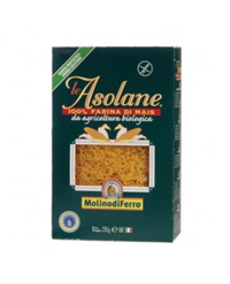 Le Asolane Anellini Mais 250g