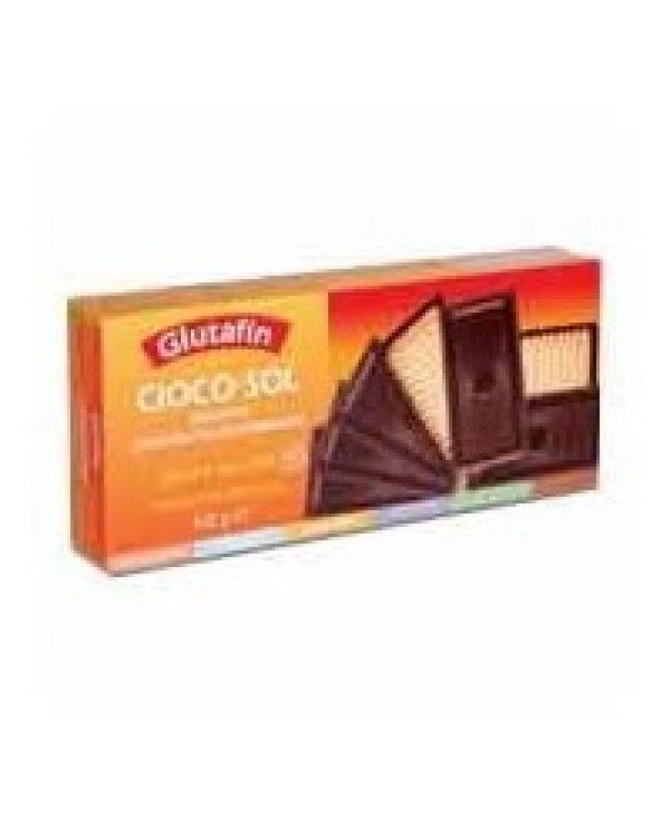Bisc Glutafin Ciocosol 100g