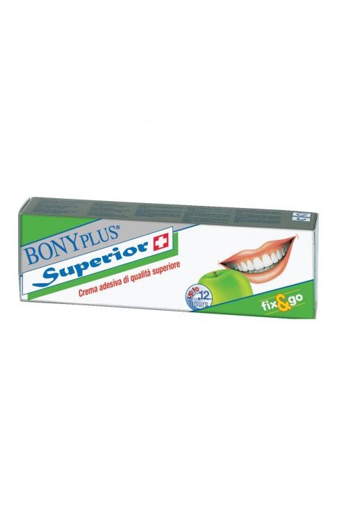 BONYPLUS Crema Adesiva 40g