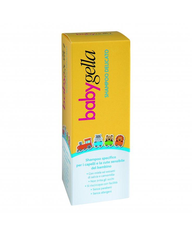 Babygella Shampoo Delicato 250ml