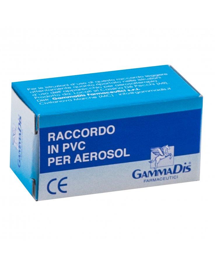 RACCORDO GOMMA 101110  GAMMADI