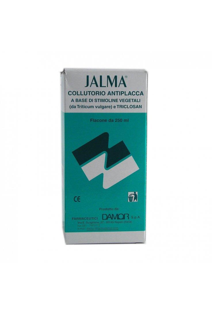 Jalma Collut Antiplacca 250ml