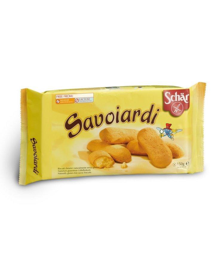 Bisc Schar Savoiardi 180g