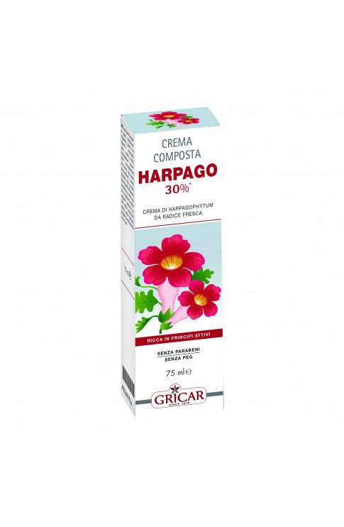 HARPAGOPHITUM COMP CR 75ML