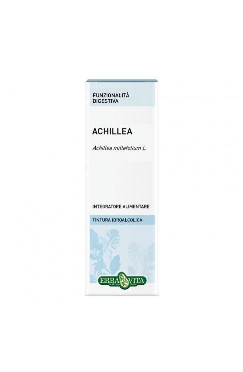 Achillea Millefoglie Soluzione Idroalcolica 50ml Erbavita