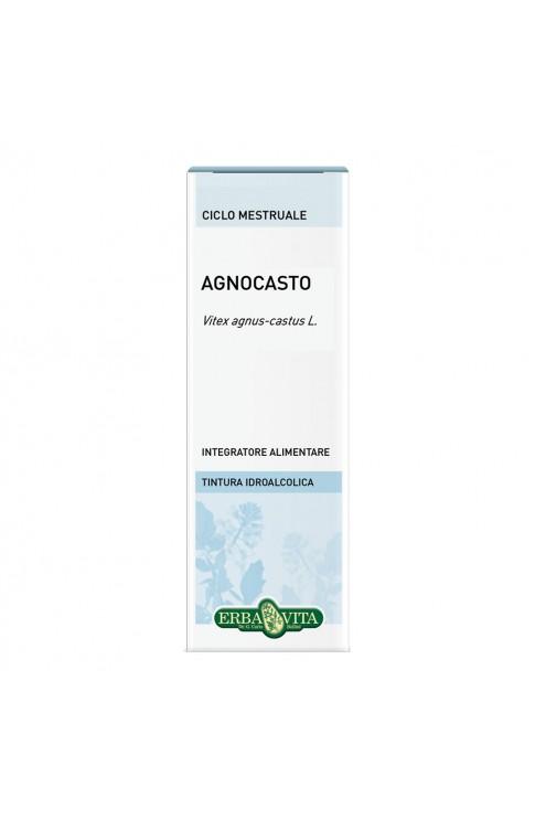 Agnocasto Soluzione Idroalcolica 50ml