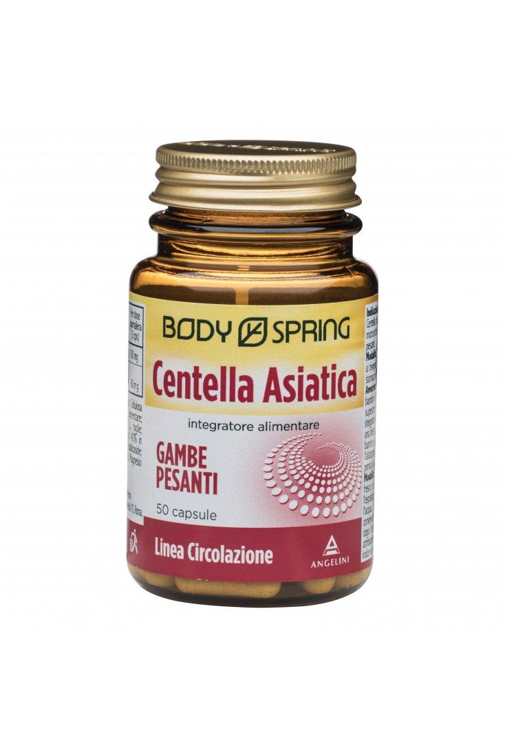 Body Spring Centella 50cps