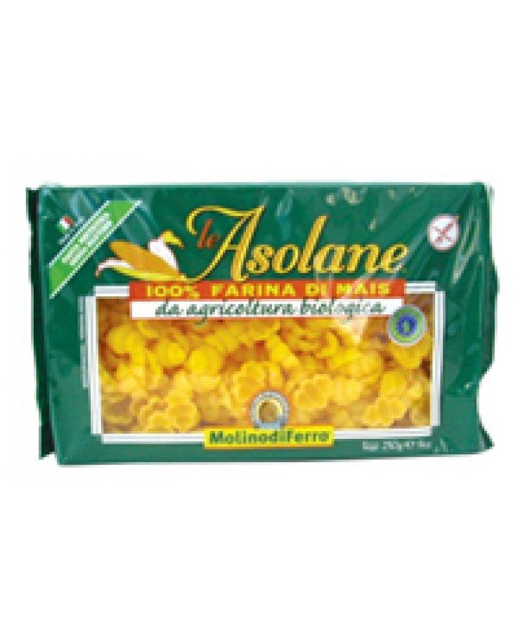 Le Asolane Gnocchi Mais 250g