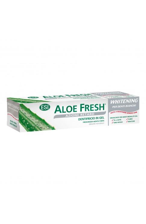 Aloe Fresh Whitening Retard Dentifricio 100ml