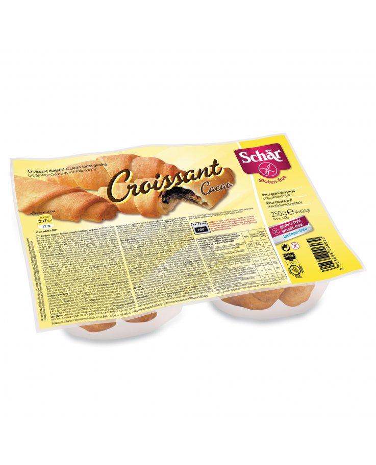 Schar Croissant Cacao 250g
