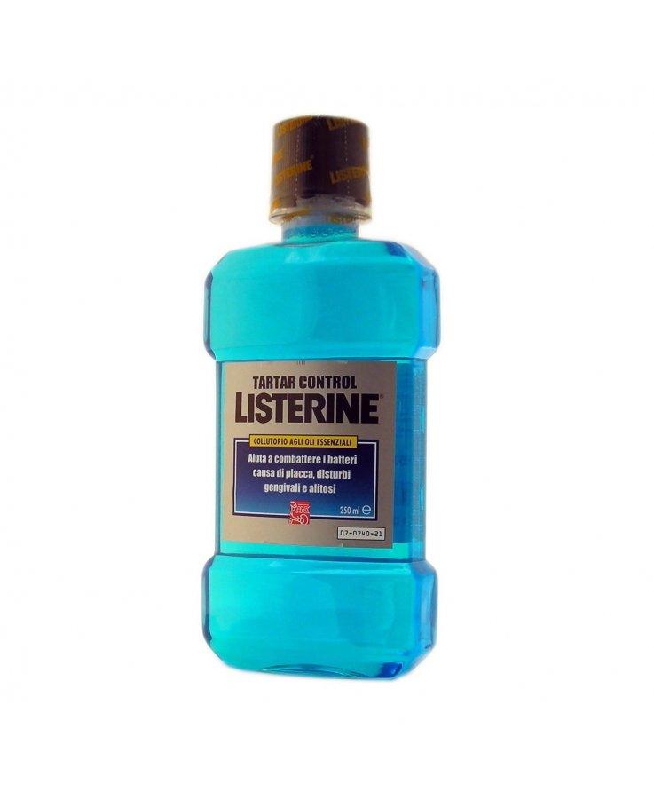 Listerine Tartar Control 250ml