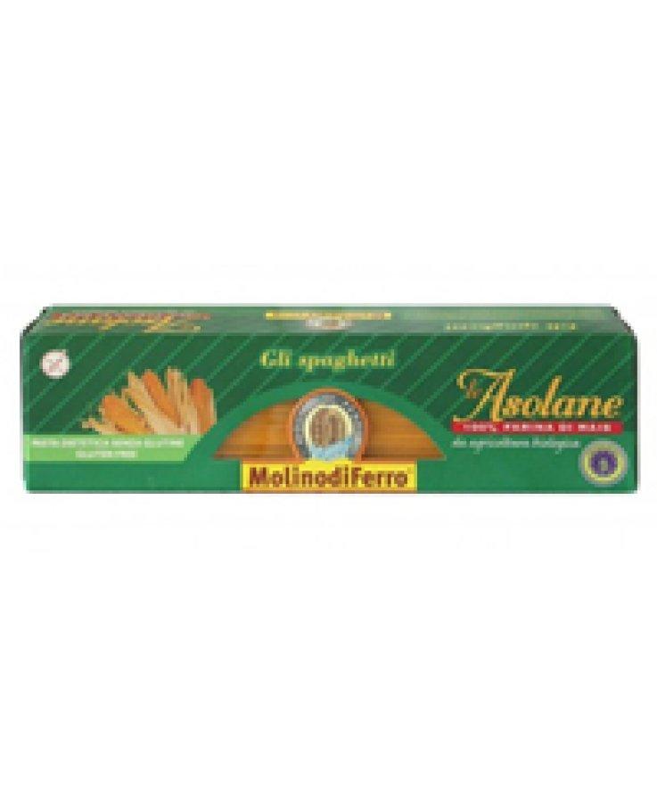 Le Asolane Spaghetti Mais 500g
