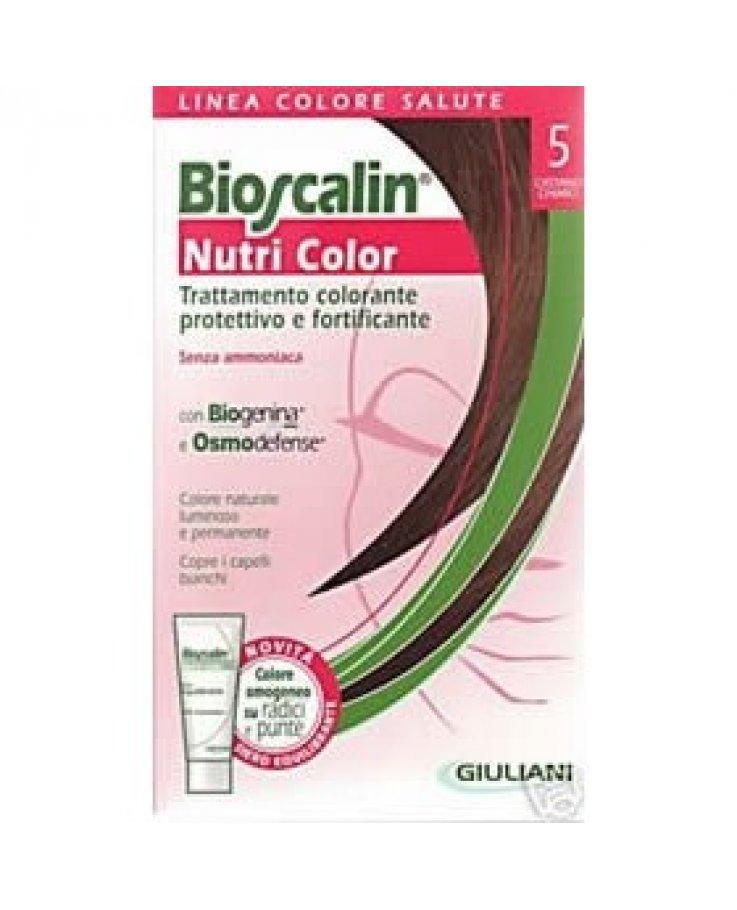 Bioscalin Nutricolor 6 Bio Scu