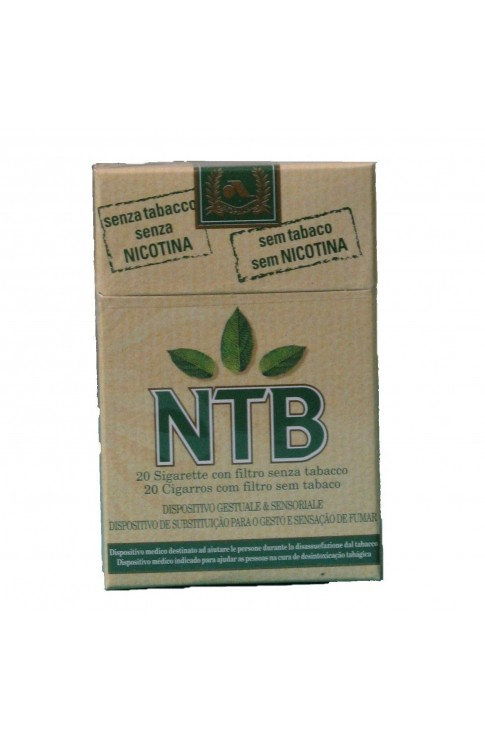 Ntb Nature 20 Sigarette