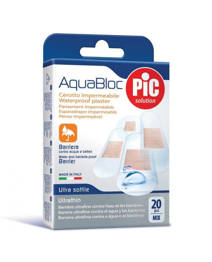 Cer Pic Aquabloc Assort 20pz