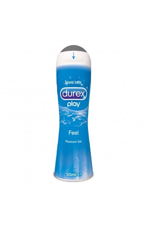 Durex Pleasure Feel Gel 50ml