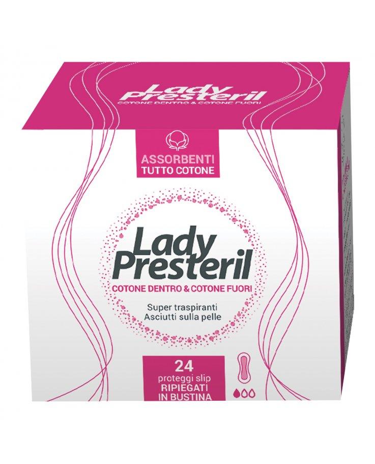 Lady Presteril Pocket Proteggi Slip