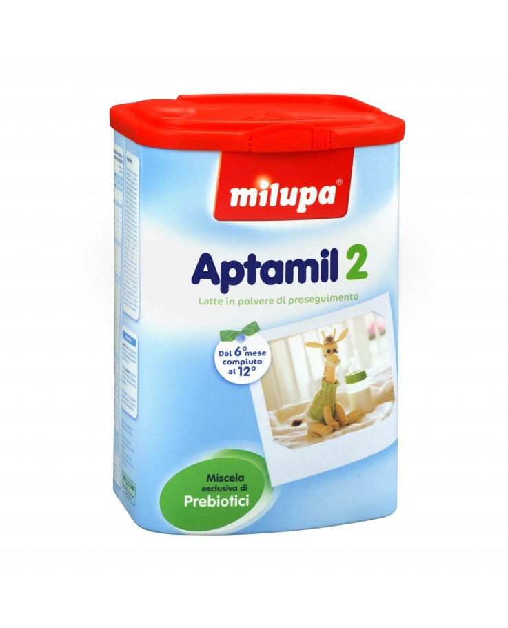 Aptamil 2 Latte 800g