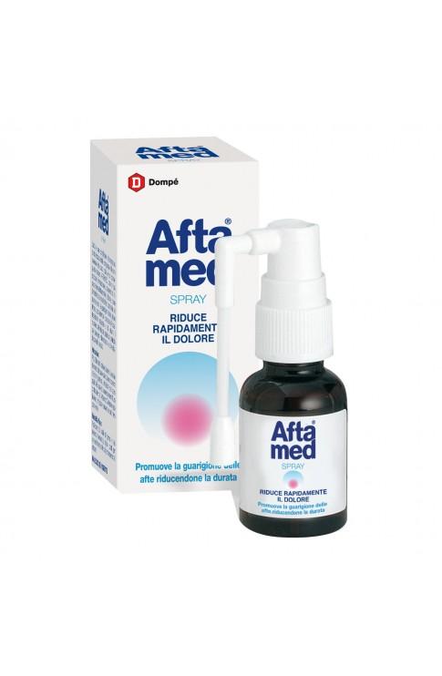 Aftamed Spray 20ml