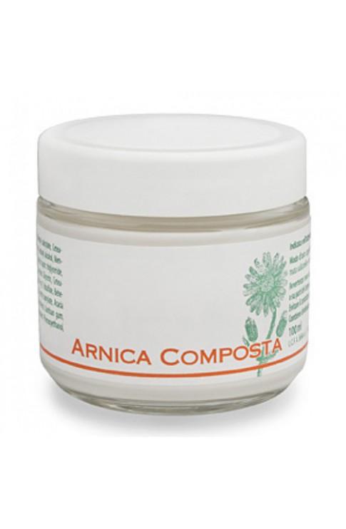 Arnica Comp Pom 100ml