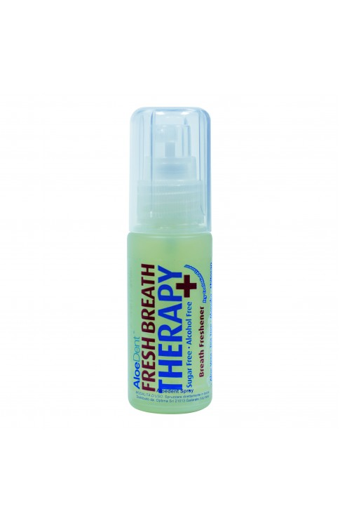 Aloedent Fresh Breath 30ml