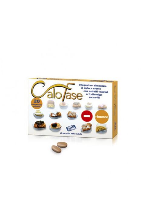 CALOFASE 20 Cpr