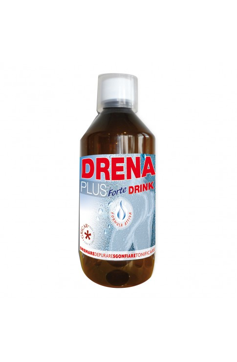DRENAPLUS Forte Drink 500ml