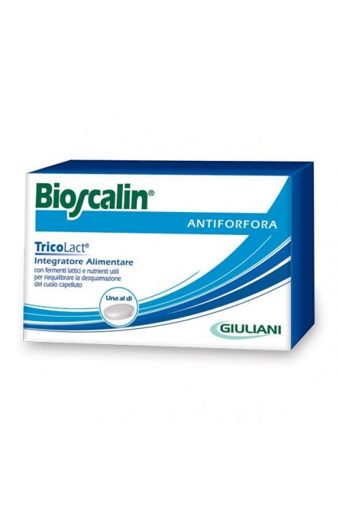 Bioscalin Antiforfora 15cpr