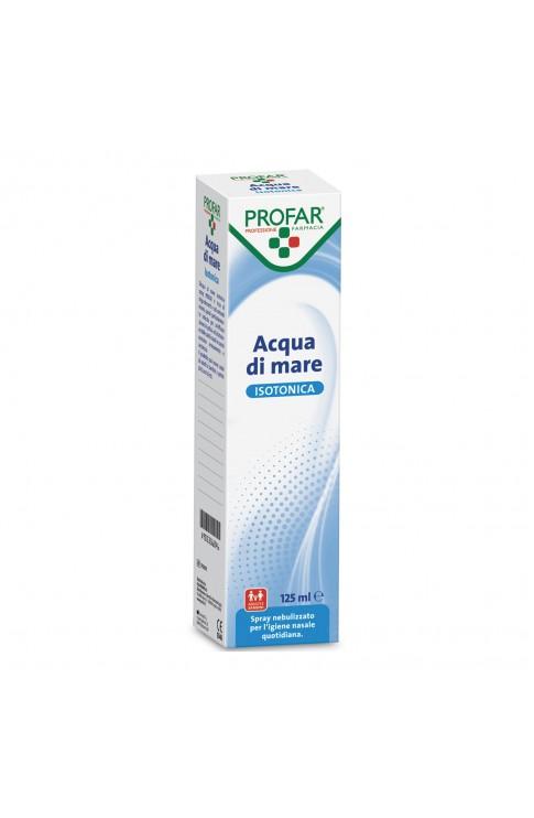 Acqua Di Mare Spr 125ml Profar