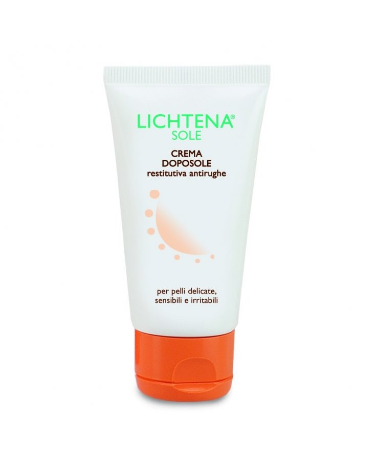 Lichtena Sole Crema Doposole 50ml