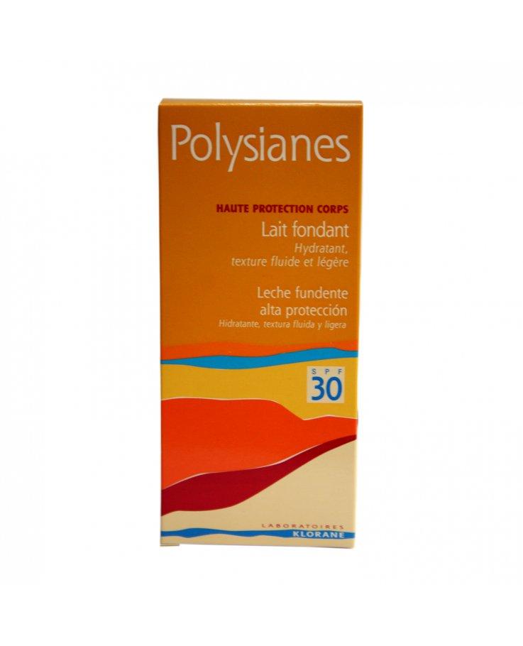 Klorane Polysianes Latte Spf30