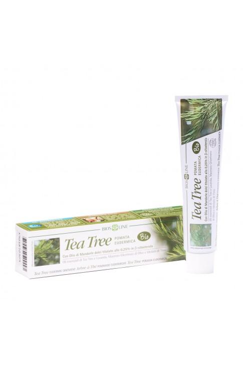 BIOSLINE Tea Tree Pomata 50ml