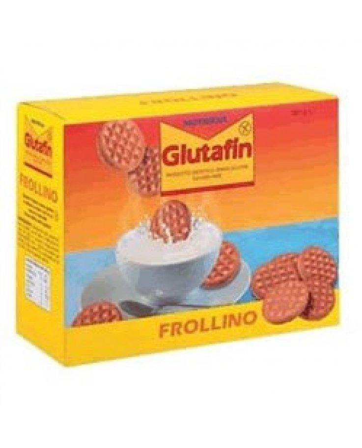 Bisc Glutafin Frollino 180g