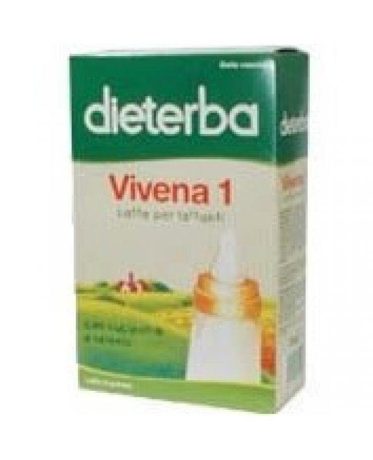 Vivena 1 Dieterba Polv 350g