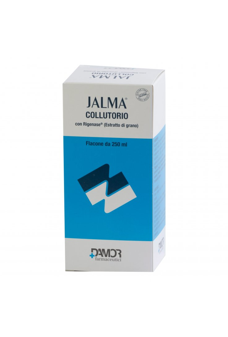 Jalma Collutorio 250ml