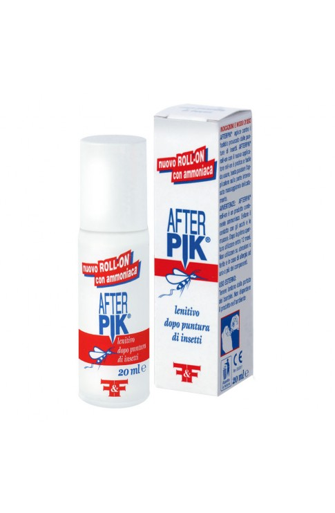 Afterpik Estreme Relief Roll