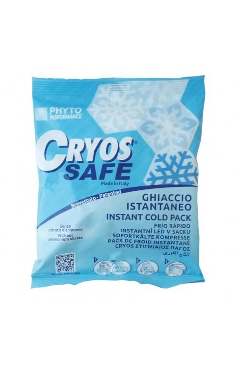 CRYOS SAFE GH IST 18X15CM