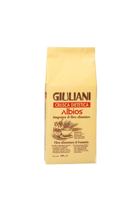 Albios Crusca Giuliani 400g