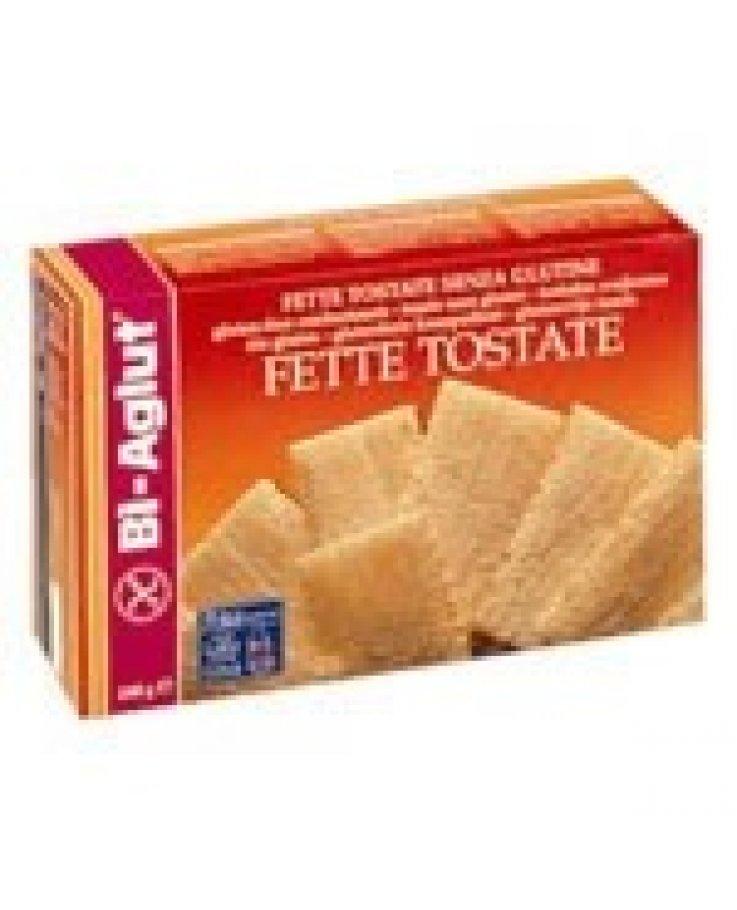 Biaglut Fette Toast 240g