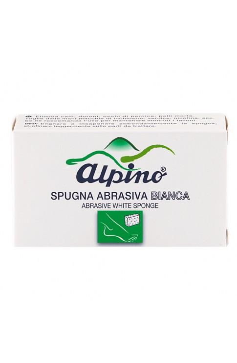 ALPINO-SPUGNA BIANCA