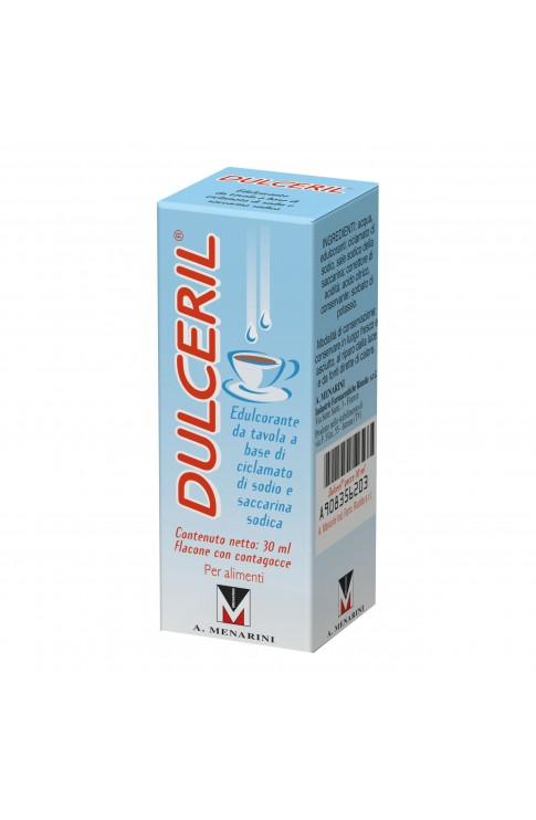 Dulceril Gocce 30ml