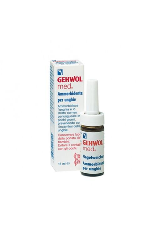 Ammorbidente Per Unghie 15ml Gehwol