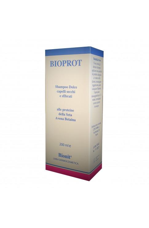 BIONIT PROT*SH DOLCE 200ML
