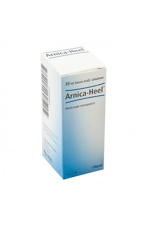 Arnica Gocce 30ml Heel