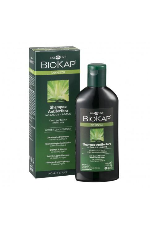 Biokap Sh Antiforfora