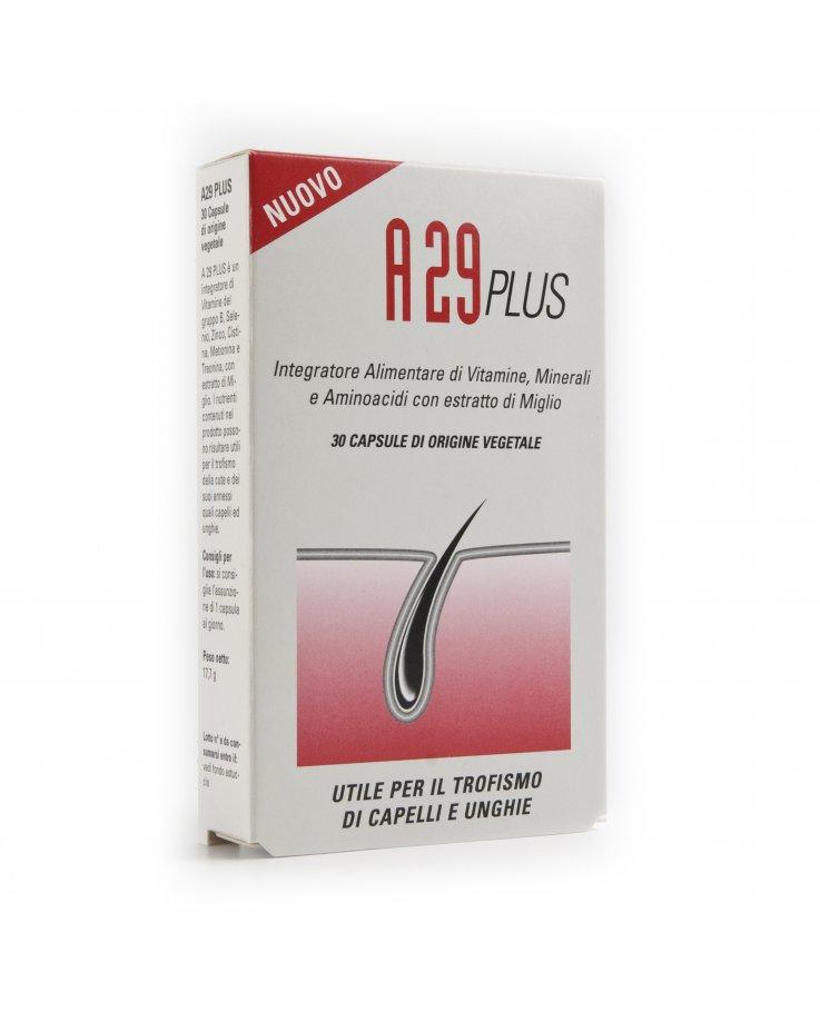 A29 PLUS 30CPS DR.CAGNOLA