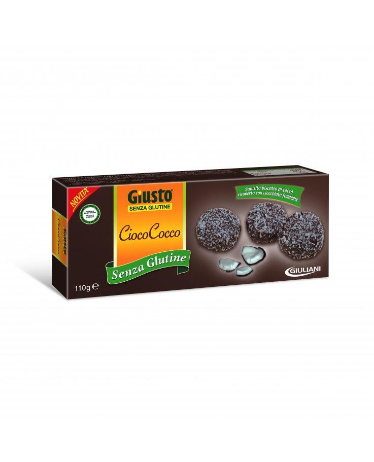 Giusto S/g Bisc Cioco Stick110