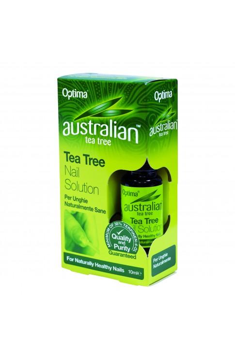 Australian Tea Tree Solution 10ml